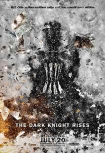 Batman - O Cavaleiro das Trevas Ressurge - Poster / Capa / Cartaz - Oficial 31