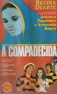 A Compadecida - Poster / Capa / Cartaz - Oficial 1