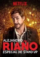 Alejandro Riaño: Especial de stand-up (Alejandro Riaño: Especial de stand-up)