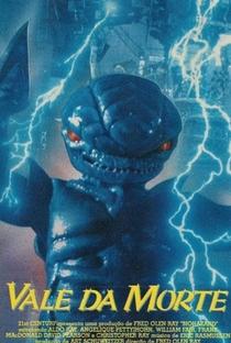 O Vale da Morte - Poster / Capa / Cartaz - Oficial 6