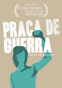 Praça de Guerra - Poster / Capa / Cartaz - Oficial 1