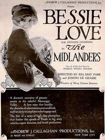 The Midlanders - Poster / Capa / Cartaz - Oficial 1
