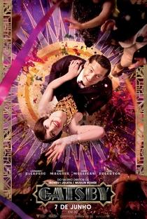 O Grande Gatsby - Poster / Capa / Cartaz - Oficial 23