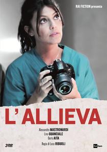 L'Allieva - Poster / Capa / Cartaz - Oficial 1