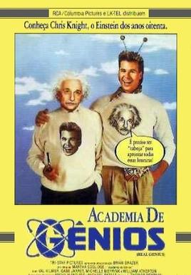 Academia de Gênios - 7 de Agosto de 1985 | Filmow