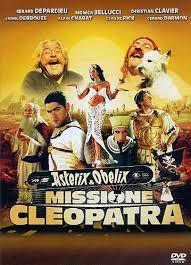 Asterix & Obelix - Missão Cleópatra - Poster / Capa / Cartaz - Oficial 3