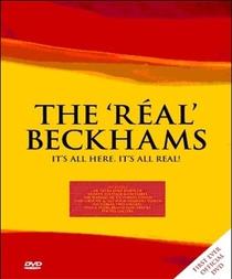 Réal Beckhams - Poster / Capa / Cartaz - Oficial 1