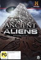 Alienígenas do Passado (5ª Temporada) (Ancient Aliens (Season 5))