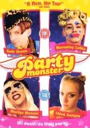 Party Monster - Poster / Capa / Cartaz - Oficial 7