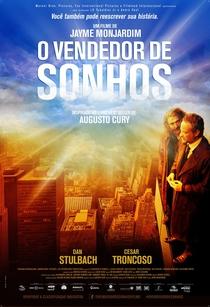 O Vendedor de Sonhos - Poster / Capa / Cartaz - Oficial 1