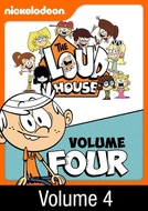 The Loud House (4ª Temporada) (The Loud House (Season 4))