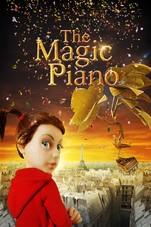 O Piano Mágico  - Poster / Capa / Cartaz - Oficial 1