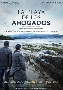 A Praia dos Afogados - Poster / Capa / Cartaz - Oficial 1