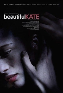 Beautiful Kate - Poster / Capa / Cartaz - Oficial 2