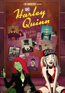 Arlequina (2ª Temporada) (Harley Quinn (Season 2))