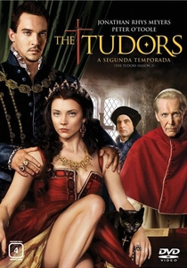 The Tudors (2ª Temporada) - Poster / Capa / Cartaz - Oficial 1