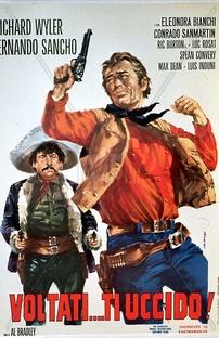 Billy, O Sanguinário - Poster / Capa / Cartaz - Oficial 1