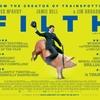 """""""Filth"""": novos pôsteres hilários"""