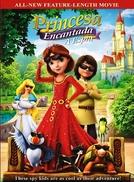 Princesa Encantada - A Espiã (the swan princess: royally undercover)