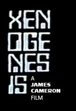 Xenogenesis - Poster / Capa / Cartaz - Oficial 1
