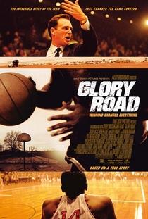 Estrada Para a Glória - Poster / Capa / Cartaz - Oficial 3