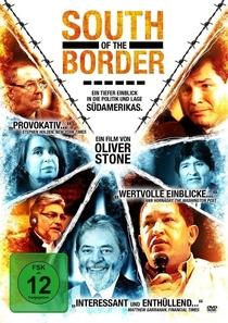 Ao Sul da Fronteira - Poster / Capa / Cartaz - Oficial 4