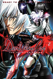 Devil May Cry - Poster / Capa / Cartaz - Oficial 2