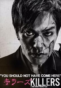 Killers - Poster / Capa / Cartaz - Oficial 4