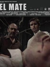El Mate - Poster / Capa / Cartaz - Oficial 1