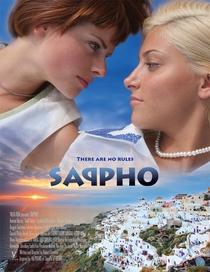 Sapho-Amor sem limites - Poster / Capa / Cartaz - Oficial 1