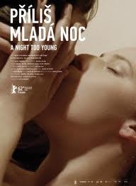 A Night Too Young - Poster / Capa / Cartaz - Oficial 4