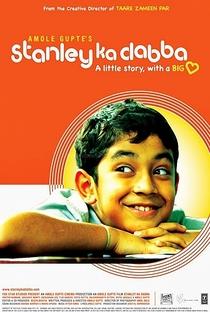 A Lancheira de Stanley - Poster / Capa / Cartaz - Oficial 3