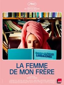 A Mulher do Meu Irmão - Poster / Capa / Cartaz - Oficial 1