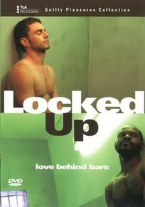 Locked Up - Preso - Poster / Capa / Cartaz - Oficial 1