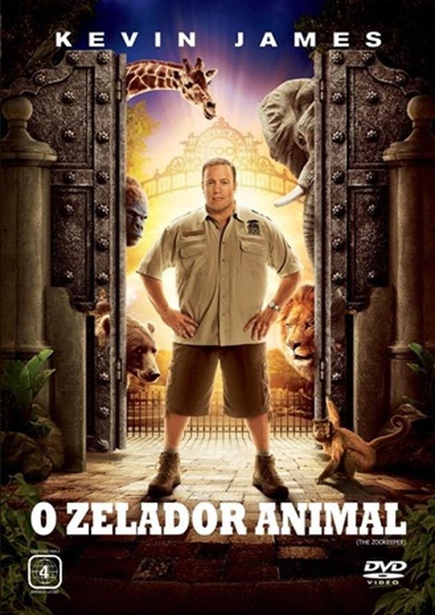 Resenha: O Zelador Animal - Fique Sabendo!