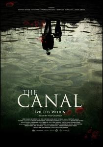O Canal - Poster / Capa / Cartaz - Oficial 1