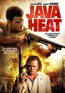Java Heat - Poster / Capa / Cartaz - Oficial 4