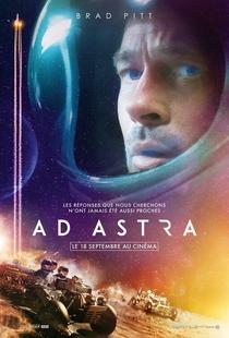 Ad Astra - Rumo às Estrelas - Poster / Capa / Cartaz - Oficial 6