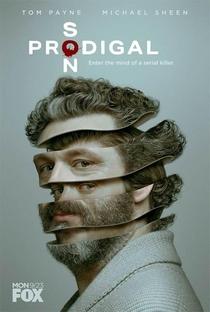 Filho Pródigo (1ª Temporada) - Poster / Capa / Cartaz - Oficial 2