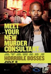 Quero Matar Meu Chefe - Poster / Capa / Cartaz - Oficial 6