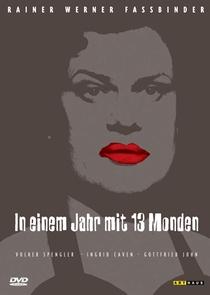 Num Ano de 13 Luas - Poster / Capa / Cartaz - Oficial 1
