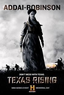 Texas Sob Fogo - Poster / Capa / Cartaz - Oficial 3