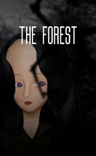 The Forest - Poster / Capa / Cartaz - Oficial 1
