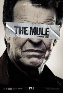 The Mule - Poster / Capa / Cartaz - Oficial 2