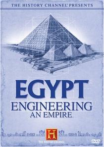 Construindo um Império: Egito - Poster / Capa / Cartaz - Oficial 2