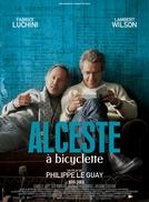 Pedalando com Molière (Alceste à Bicyclette)