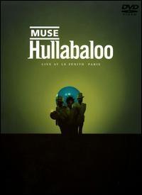 Muse - Hullabaloo: Live at Le Zenith, Paris - Poster / Capa / Cartaz - Oficial 1