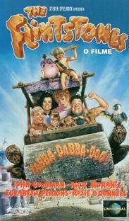 Os Flintstones: O Filme - Poster / Capa / Cartaz - Oficial 2