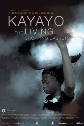 kayayo the living shopping baskets 2016 filmow