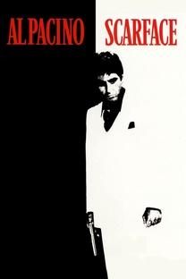 Scarface - Poster / Capa / Cartaz - Oficial 12